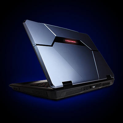 игровой ноутбук от CyberPowerPC
