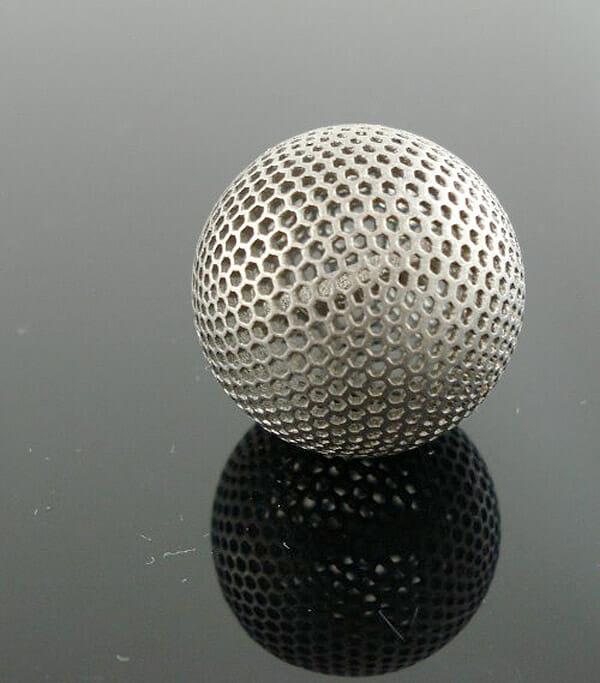 3D-принтер сможет изготовить титановые объекты