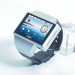 Vega Android Watch — самый продвинутый часофон в мире