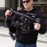 Новый стабилизатор камеры, который может изменить кинематографию навсегда