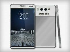 Samsung Galaxy S4: управление при помощи глаз