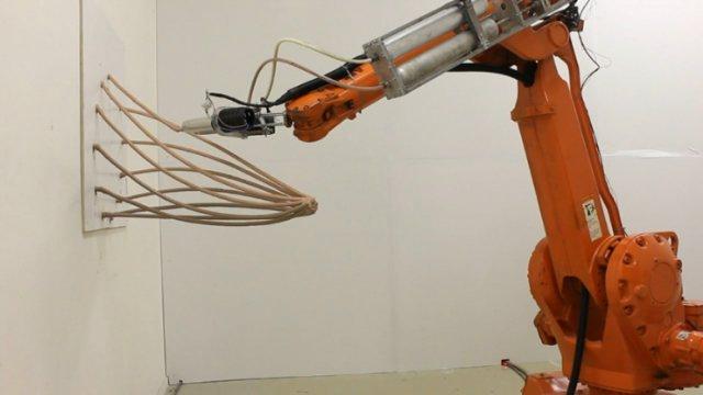 Mataerial — 3D принтер, работающий в любых условиях