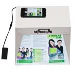 StandScan Pro превращает смартфон в сканер