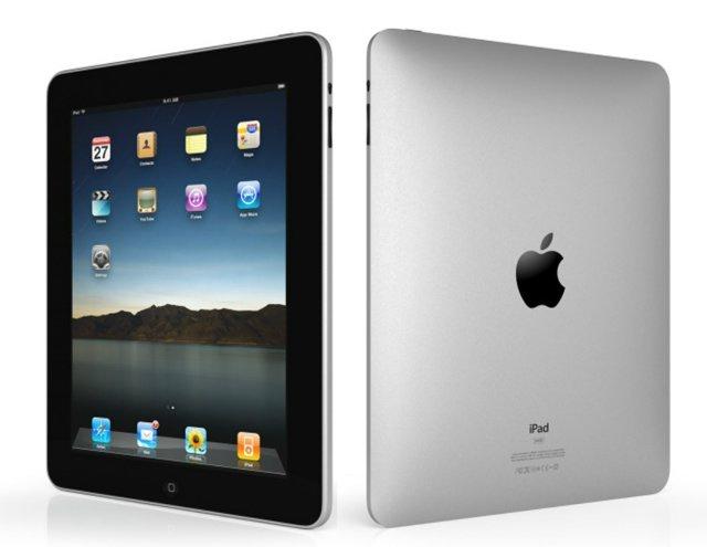 iPad 5 станет легче на 33 процента?