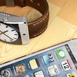 Концепт iWatch – «умные» часы от Мартина Хайека