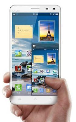 Vivo Xplay: китайский смартфон с большим дисплеем, хорошей производительностью и усилителем звука