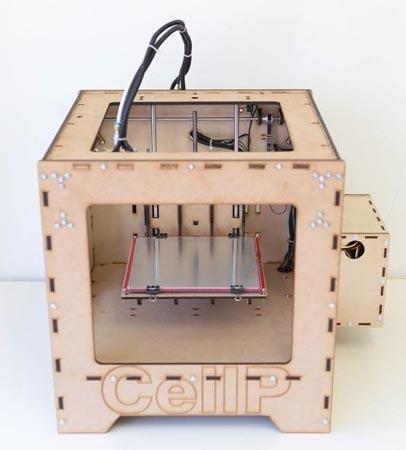 CellP 3D Printer