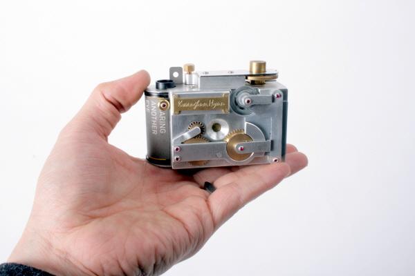 Камера-обскура Heartbeat 2