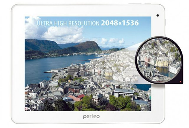 Perfeo 9748-RT: лучшая модель в линейке от Videoservice