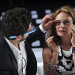 Кибер-очки для незрячих были разработаны в Израиле