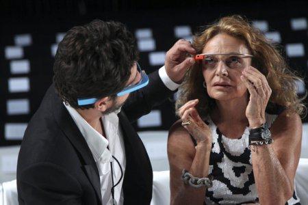 Кибер-очки для слепых