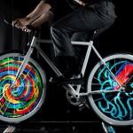 Monkey Light Pro – вдохни в велосипед новую жизнь