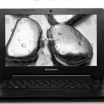 IdeaPad S210 – ноутбук бюджетной категории от Lenovo