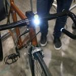 Концепт велосипедного руля Helios — GPS-навигатор + фары
