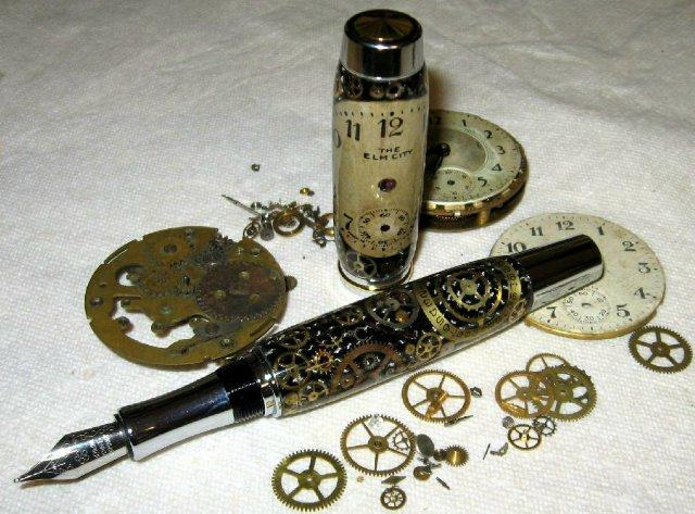 Schimmel Fine Pen 1
