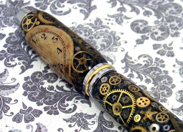 Schimmel Fine Pen 2