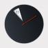 FreakishCLOCK: минималистические часы от дизайнера Сабрины Фоззи