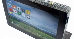 Oracle представляет планшет DukePad, который вы соберете сами