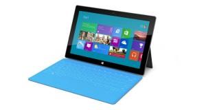 Когда же выйдет Surface Mini?