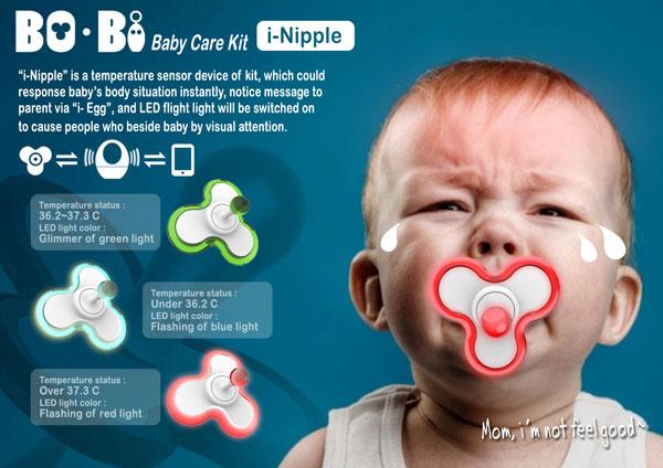 Bo-Bi Baby Care