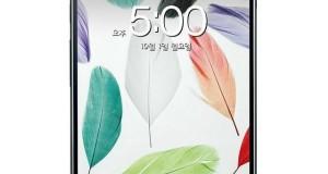 Основной конкурент Samsung Galaxy Note 3 от LG может выйти уже в сентябре