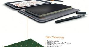 iSketchnote оцифрует ваши рисунки непосредственно в Ipad