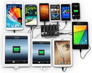 Зарядное USB устройство Brando