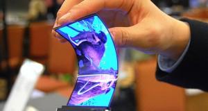 Samsung Galaxy Round: телефон с гибким дисплеем выйдет на этой неделе