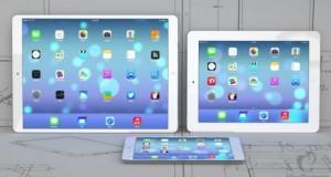 """2712 x 2048px – новое разрешение  """"большого iPad"""""""