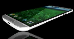 Концепт металлического Galaxy S5 от дизайнера Хасана Каймака