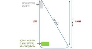Samsung Galaxy Tab Pro 8.4 появился в FCC как SM-T320