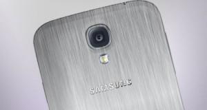 Samsung начала производить 5,25-дюймовые QHD дисплеи для Galaxy S5