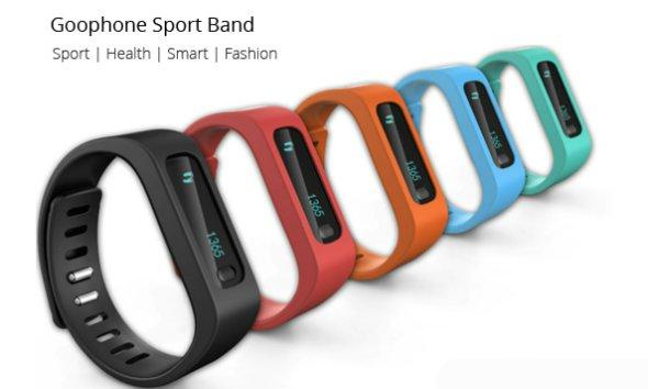Sport Band