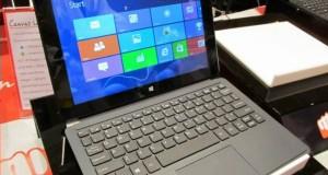 Micromax представила двухзагрузочный планшет на Android и Windows