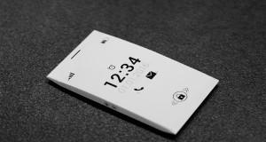 3D-печатный телефон O Phone избавит от смартфонной зависимости