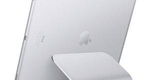 Logitech выпустила докстанцию для iPad Pro