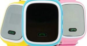 KidLink — умные часы, контролирующие детей в любом месте и в любое время