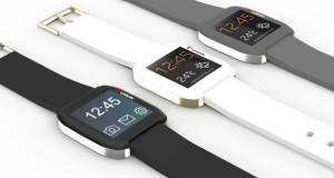 Многофункциональные умные часы Fusion SW1 могут интегрироваться с умной одеждой