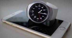 Владельцы iPhone испытали приложение для синхронизации с Samsung Gear S2