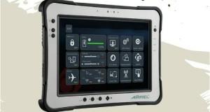 AMREL выпустила защищенный планшет APEX PX5