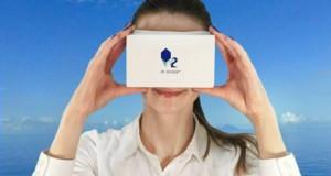 C PURE: достойный аналог очков виртуальной реальности Google Cardboard