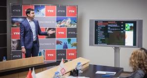 ТТК запустит единую федеральную платформу интерактивного телевидения
