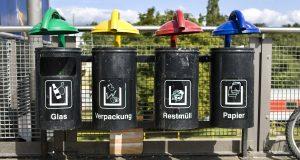 Японцы учились сортировать мусор полвека. Подмосковью придется сделать это быстрее
