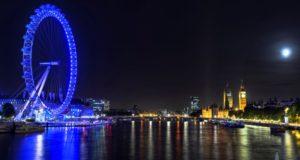 Конференция Год в Инфраструктуре 2018 Bentley Systems и торжественная церемония награждения состоятся в Лондоне с 15 по 18 октября
