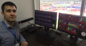 Раскрыт секрет качественной трансляции Чемпионата мира по футболу-2018