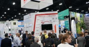SIMCom демонстрирует новые решения на конференции MWCA 2018