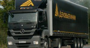 Мессенджеры помогают в грузовых перевозках