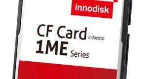 Innodisk стремится к доминированию в сегменте встраиваемых промышленных систем