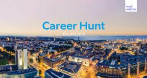 Эстония запустила кампанию Career Hunt для привлечения ИТ-специалистов