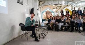 Медиаменеджер Ярослав Муравьев рассказал о секретах крутого маркетинга на примере Татарстана